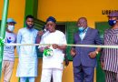 Oyo Deputy Governor, Rauf Olaniyan Advocates Rebirth Of Reading Culture