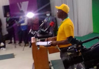 Makinde sells Oyo to the World at Agribusiness Summit