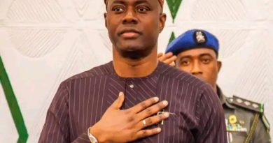We'll continue to support Government College Ibadan, others to reach full potential – Makinde